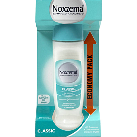 Αποσμητικό σώματος NOXZEMA Classic roll on (75ml)
