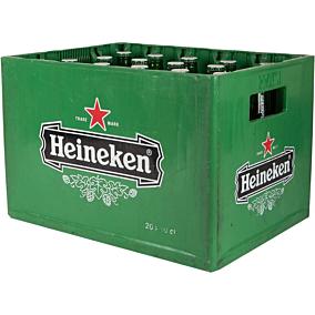 Μπύρα HEINEKEN (20x500ml)