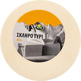 Τυρί ARLA Pro σκληρό 45% λιπαρά Δανίας (~9kg)