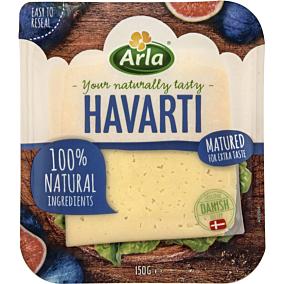 Τυρί ARLA havarti (150g)
