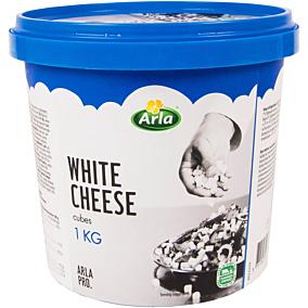 Λευκό τυρί ARLA σε κύβους (1kg)