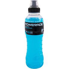 Ενεργειακό ποτό POWERADE Mountain Blast (500ml)
