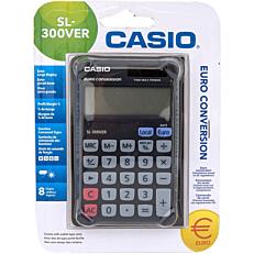 Αριθμομηχανή CASIO SL-300VER