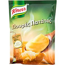 Πουρές KNORR πατάτας (95g)