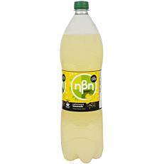 Αναψυκτικό ΗΒΗ λεμονάδα χωρίς ζάχαρη (1,5lt)