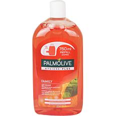Κρεμοσάπουνο PALMOLIVE Hygiene ανταλλακτικό (750ml)