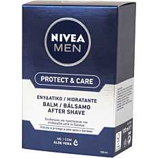 After shave NIVEA men originals replenishing after shave balm (100ml)