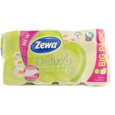 Χαρτί υγείας ZEWA Deluxe (16τεμ.)