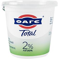 Γιαούρτι ΦΑΓΕ Total 2% λιπαρά (1kg)