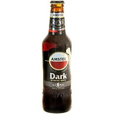 Μπύρα AMSTEL Bock (330ml)