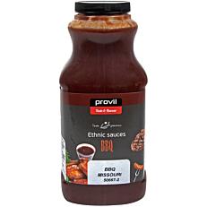 Σάλτσα PROVIL BBQ(2,5kg)