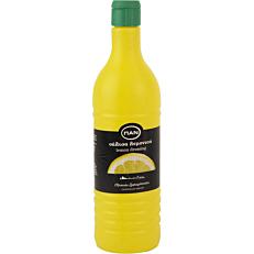 Άρτυμα λεμονιού ΠΑΝ σάλτσα (340ml)