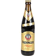 Μπύρα ERDINGER Pikantus (500ml)