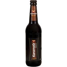 Μπύρα KARAMALZ malt beverage (500ml)