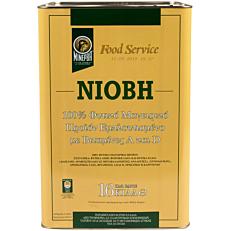 Μαγειρικό λίπος ΝΙΟΒΗ (16kg)