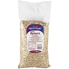 Δημητριακά HAI νιφάδες βρώμης μεγάλες (2kg)