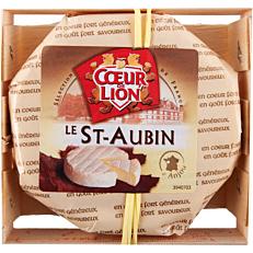 Τυρί ST. AUBIN μαλακό (200g)