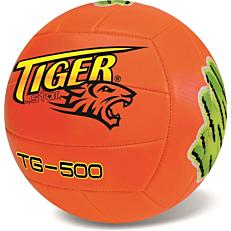 Μπάλα beach volley soft πορτοκάλι