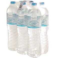 Νερό ΜΑΡΑΤΑ εμφιαλωμένο επιτραπέζιο (1,5lt)