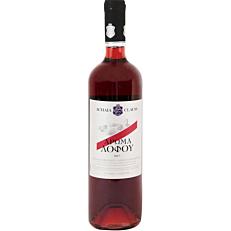 Οίνος ροζέ ΑΡΩΜΑ ΛΟΦΟΥ ACHAIA CLAUSS ξηρός (750ml)