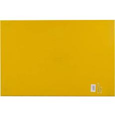 Πλάκα κοπής κίτρινη 60x40x2cm