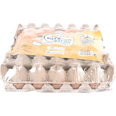 Αυγά ΜΕΓΑΡΙΚΗ ΦΑΡΜΑ φρέσκα (30x63-73g)