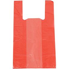 Τσάντες κόκκινες Νo.50 (5kg)