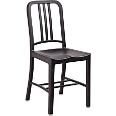 Καρέκλα κλασική μαύρη