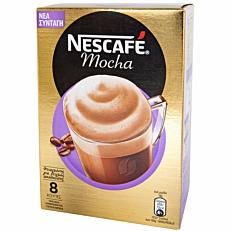 Καφές NESCAFÉ στιγμής mocha (8τεμ.)