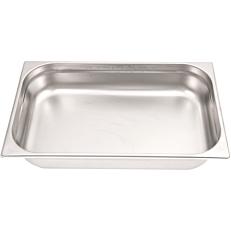 Gastronorm δοχείο inox 18/10 GN 1/1 KAYALAR 53x32,54cm - 10cm 14lt