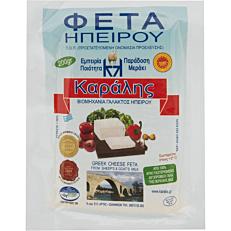 Τυρί ΚΑΡΑΛΗΣ φέτα (200g)