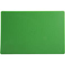 Πλάκα κοπής πράσινη 45x30x1,27cm
