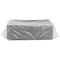 Σκεύη Pet μαύρα 12x22cm (50τεμ.)