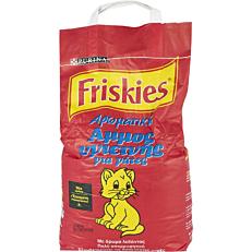 Άμμος FRISKIES Hygiene αρωματική για γάτες (5kg)