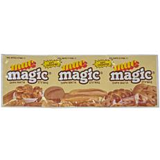 Ξηρή μαγιά MAC MAGIC (3x9g)