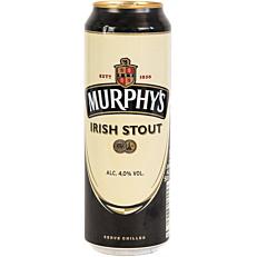 Μπύρα MURPHY'S IRISH STOUT (500ml)