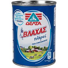 Συμπυκνωμένο γάλα ΒΛΑΧΑΣ πλήρες (388g)