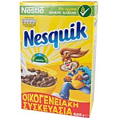Δημητριακά NESQUIK (625g)