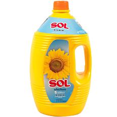 Ηλιέλαιο SOL (5lt)