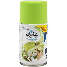 Αρωματικό χώρου GLADE jasmine, ανταλλακτικό (1τεμ.)