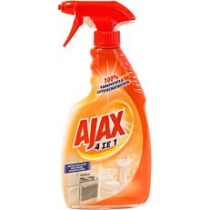 Καθαριστικό AJAX γενικής χρήσης με αντλία, σε σπρέι (600ml)