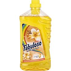 Καθαριστικό FABULOSO aroma sensations βανίλια, υγρό (1lt)