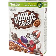 Δημητριακά NESTLE Cookie Crisp (375g)