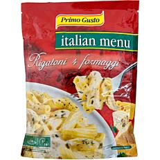 Ημιέτοιμο γεύμα PRIMO GUSTO Italian menu καρμπονάρα (175g)