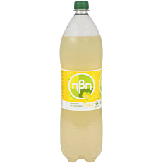 Αναψυκτικό ΗΒΗ λεμονάδα (1,5lt)