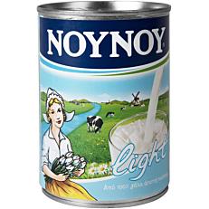 Γάλα ΝΟΥΝΟΥ εβαπορέ light (400g)