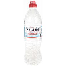 Νερό ΖΑΓΟΡΙ Athletic Pet φυσικό μεταλλικό (750ml)
