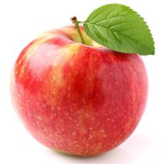 Μήλα gala εγχώρια