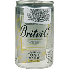Αναψυκτικό BRITVIC tonic light (150ml)