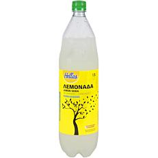 Αναψυκτικό HELLAS λεμονάδα (1,5lt)